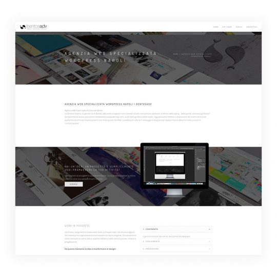 SeoSphere - Cliente Bentosadv